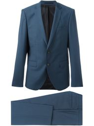 two-piece suit Boss Hugo Boss