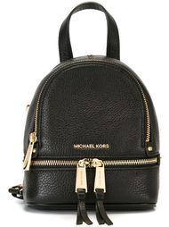маленький рюкзак 'Rhea' Michael Michael Kors