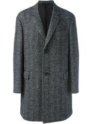 long sleeved overcoat Lanvin