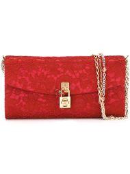 клатч на цепочке 'Dolce' Dolce & Gabbana