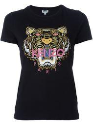 'Tiger' T-shirt Kenzo