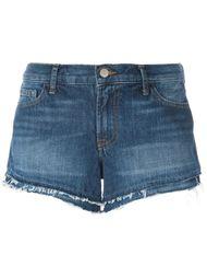 джинсовые шорты 'Sachi' J Brand