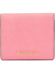 'Jet Set Travel' cardholder Michael Michael Kors