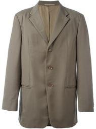 loose blazer Giorgio Armani Vintage