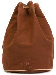 рюкзак на шнурке Hermès Vintage
