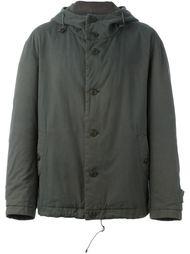 куртка с капюшоном Issey Miyake Vintage