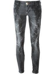джинсы кроя скинни  ''Cause I Like It' Philipp Plein