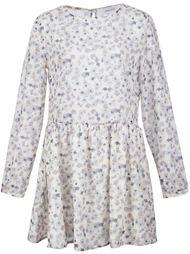 платье с цветочным принтом   Anine Bing