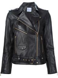байкерская куртка  Anine Bing