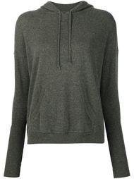 свитер с капюшоном  Nili Lotan