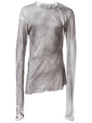 футболка с длинными рукавами  Lost & Found Ria Dunn