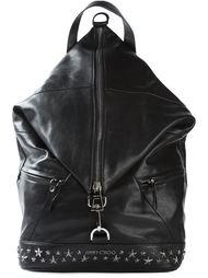 рюкзак 'Fitzroy' Jimmy Choo