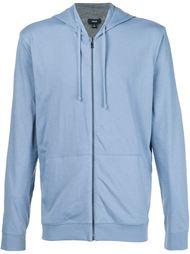 zipped hoodie Vince