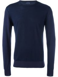 crew neck jumper Lanvin
