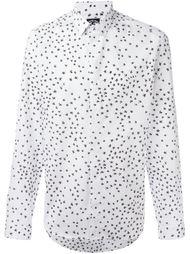 рубашка с графическим принтом  Kenzo