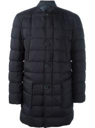 padded coat Herno