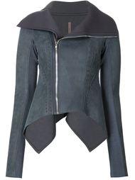 байкерская куртка 'Nasa' Rick Owens Lilies
