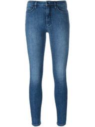 skinny jeans Victoria Victoria Beckham