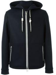 hoodie style jacket Lanvin