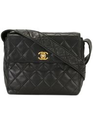 quilted shoulder bag Chanel Vintage
