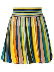 юбка в полоску Missoni