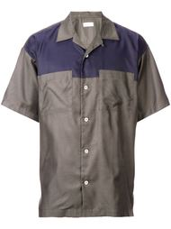 рубашка с короткими рукавами  En Route
