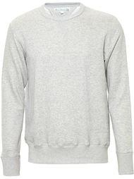 Organic Cotton Sweatshirt Merz B. Schwanen