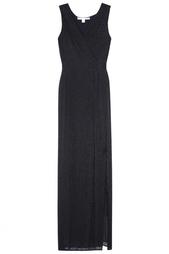 Шелковое платье Lindsey Long Diane von Furstenberg