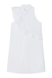Хлопковое платье Vivetta