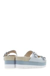 Кожаные сандалии Viola ASH