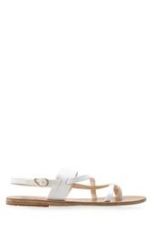 Кожаные сандалии Alethea Ancient Greek Sandals