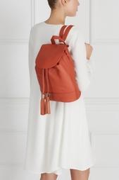 Кожаный рюкзак Vicki See By Chloe