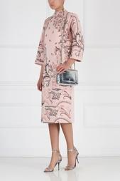 Платье с вышивкой Marsella Asian Spirit