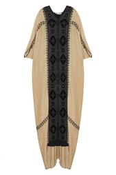 Платье «Кафтан Махараджи» Asian Spirit