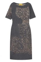 Платье-футляр Lovina Asian Spirit