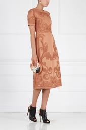 Платье с вышивкой Tamryn Asian Spirit