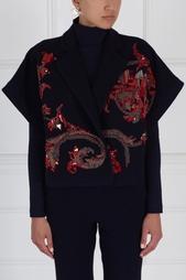 Жакет с вышивкой Arista Asian Spirit