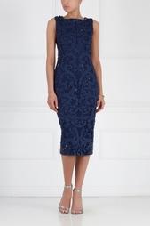 Платье с вышивкой Amania Asian Spirit