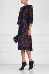 Платье с вышивкой Becca Asian Spirit