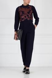 Однотонные брюки Layton Asian Spirit