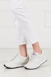 Кожаные кроссовки 576 New Balance