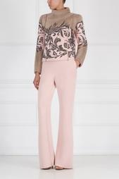 Однотонные брюки Lucia Asian Spirit