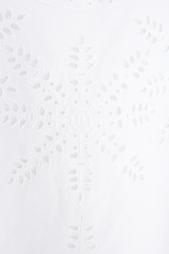 Хлопковая блуза Isabel Marant Etoile