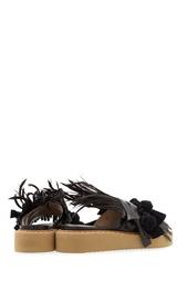 Кожаные сандалии Italo No.21