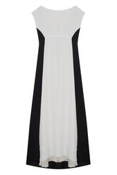 Шелковое платье Tegin