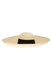 Соломенная шляпа Playa Natural Artesano