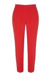 Однотонные брюки Daria Bardeeva