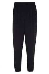 Однотонные брюки Diane von Furstenberg