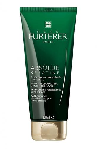 Восстанавливающий шампунь Absolue Keratine 200ml