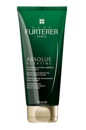 Восстанавливающий шампунь Absolue Keratine 200ml Rene Furterer